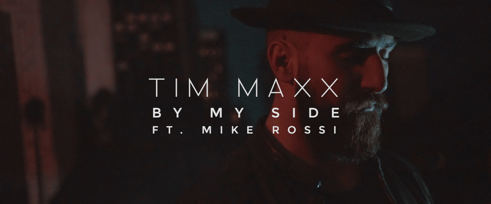 Tim Maxx (ft Mike Rossi) - By My Side